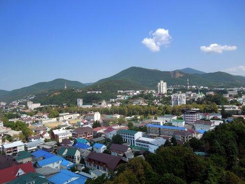 Хочу в Лазаревское!
