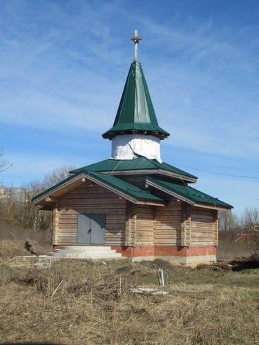 Церковь Фаддея Тверского