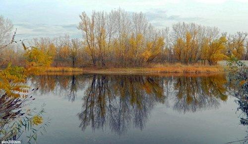 Зеркало природной души