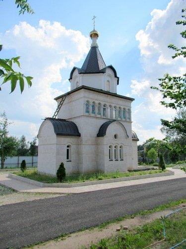 Церковь Татианы (Гримблит) Мученицы в Петрово-Дальнем