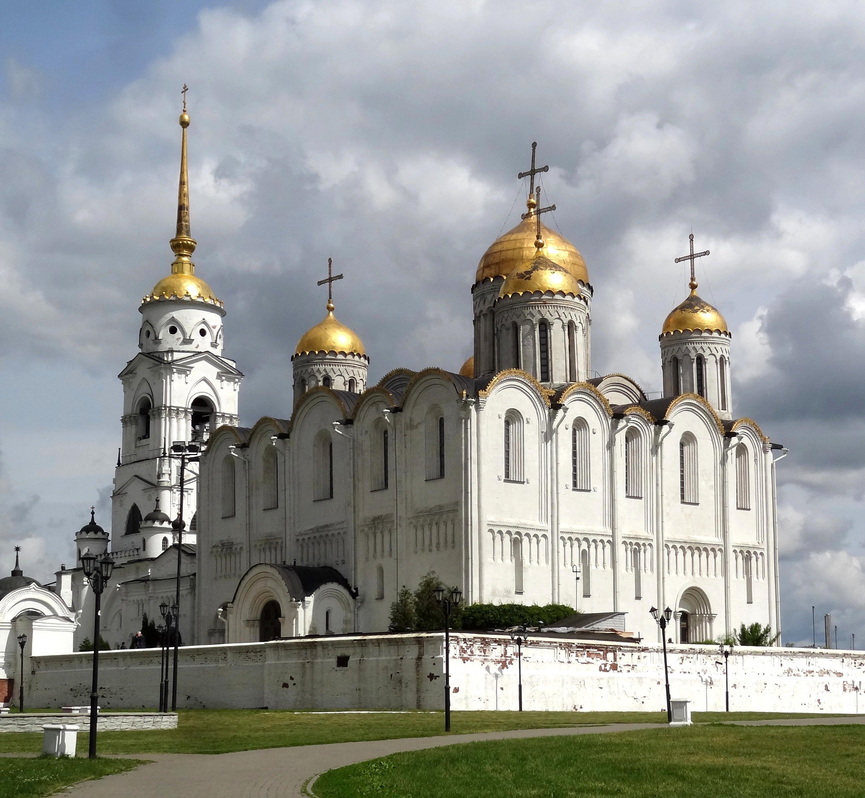 владимир церкви фото что данный