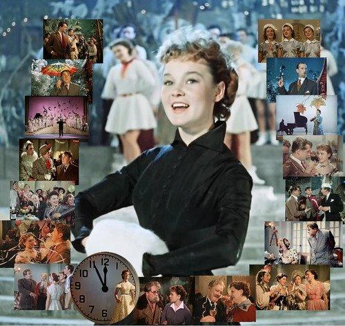 """Карнавальная ночь"" (1956 г.)"