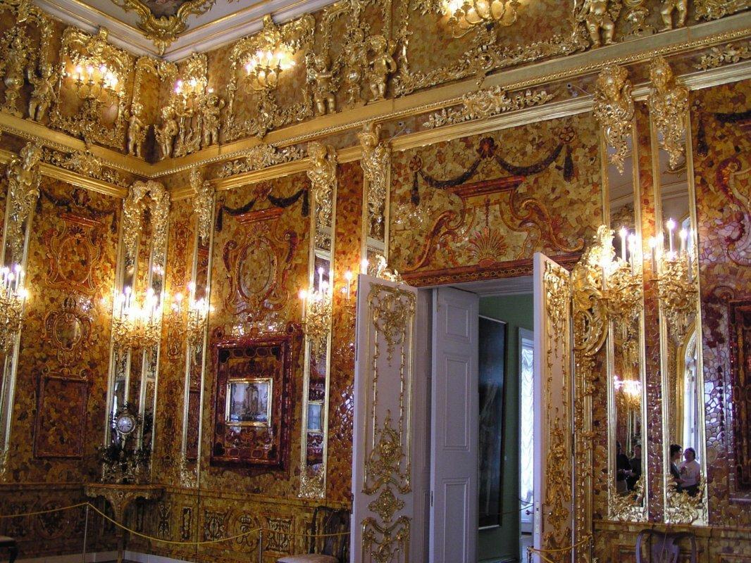 комнаты в екатерининском дворце картинки эксклюзивный набор