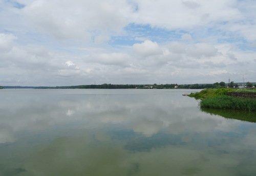 Озеро Ломпадь