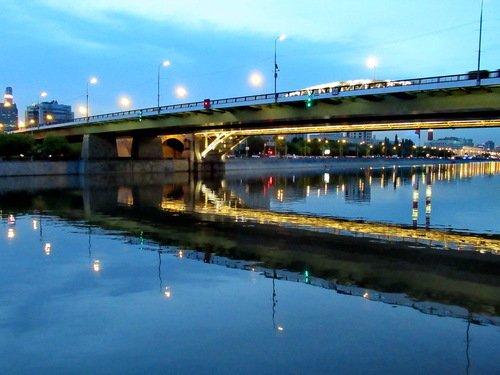 Дорогомиловский мост