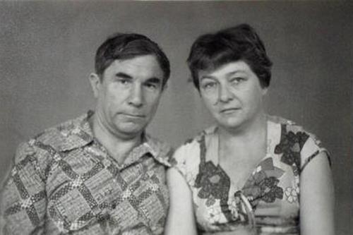 ТИМОФЕЙ ФЁДОРОВИЧ ТЕРЯЕВ.