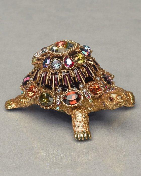 Драгоценная черепаха