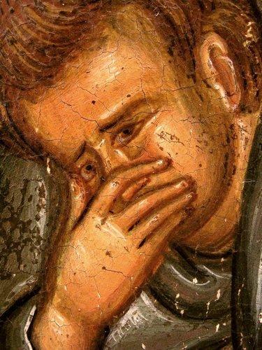 19 АВГУСТА - ДВУНАДЕСЯТЫЙ ПРАЗДНИК ПРЕОБРАЖЕНИЯ ГОСПОДНЯ.