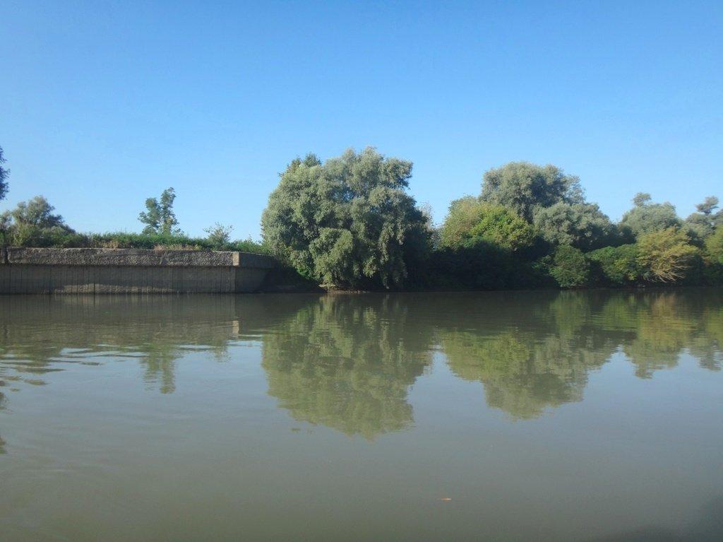 В походе лодочном... август, река Кубань 008 008