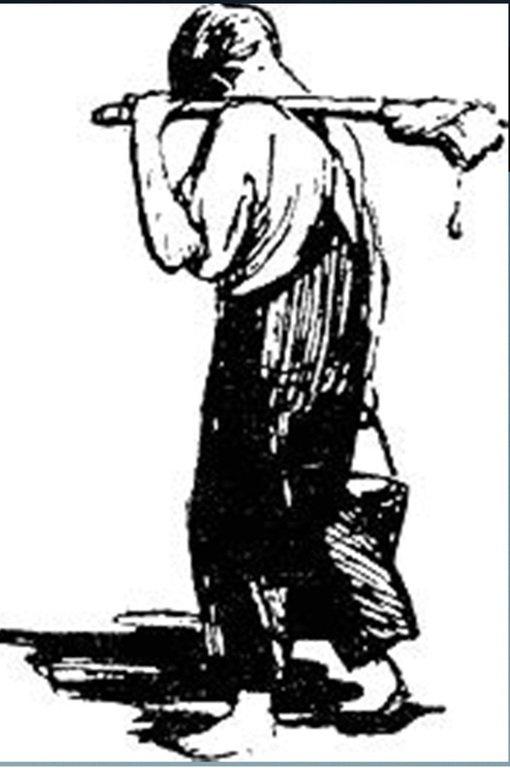 Иллюстрация В. Н. Горяева к пр-ю М.Твена Приключения Тома Сойера (5).