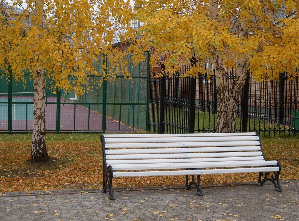 Уютная осень)
