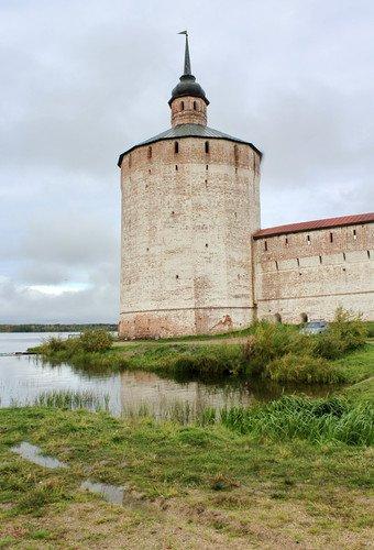 Кузнечная башня