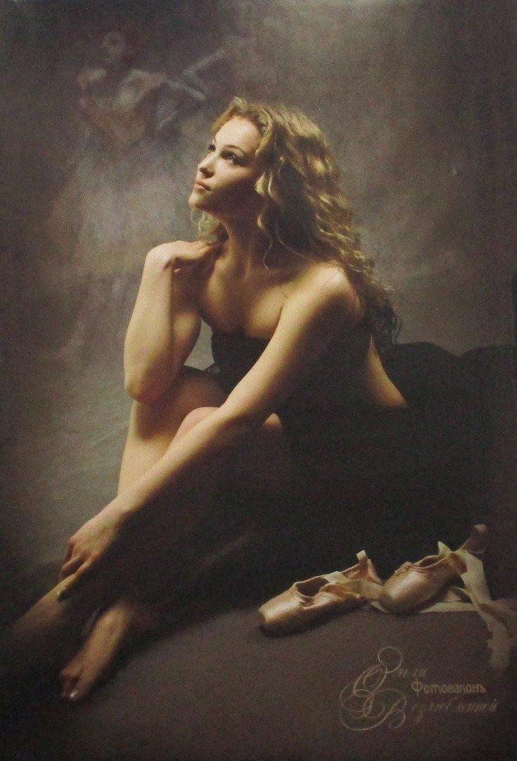 Студия художественной фотографии Ольги Возлюбленной.