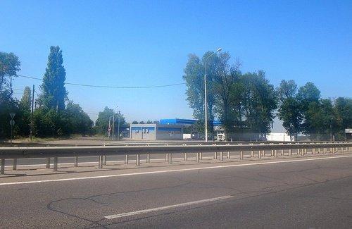 На Ейском шоссе Краснодара... Дата снимка: 01.09.2020 14:8 DSC07372.JPG