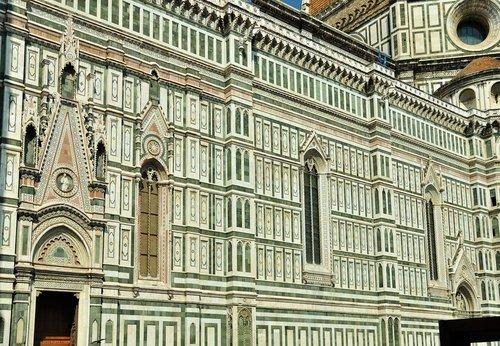 Архитектура Флоренции