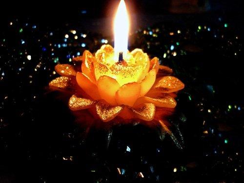 Вифлеемская свеча. С Рождеством ВАс!