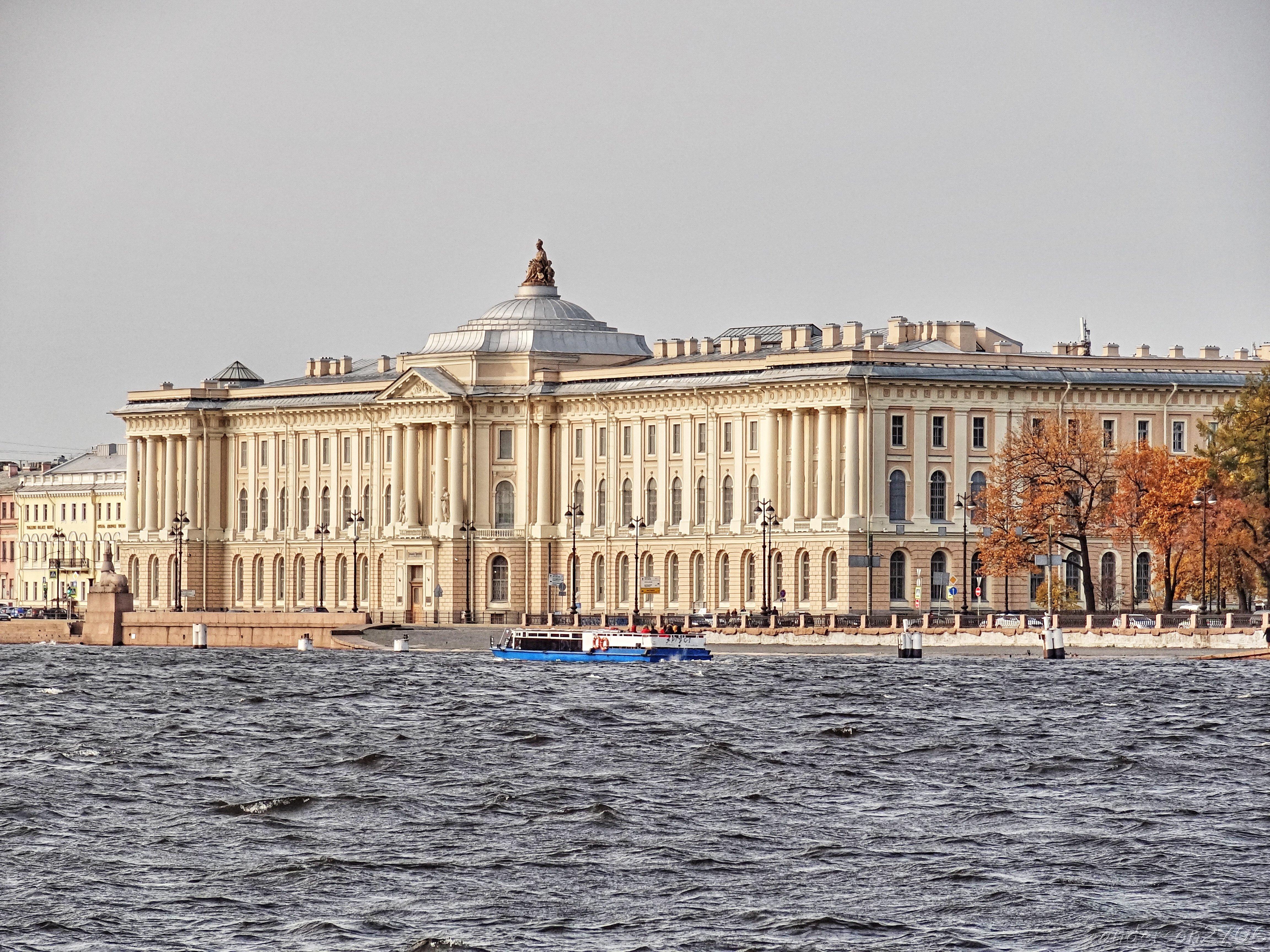 восточному институты для фотографов в санкт петербурге матица удерживала
