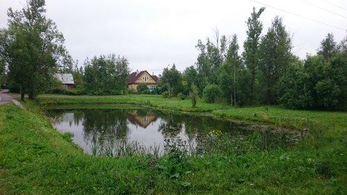 пос. Александровская