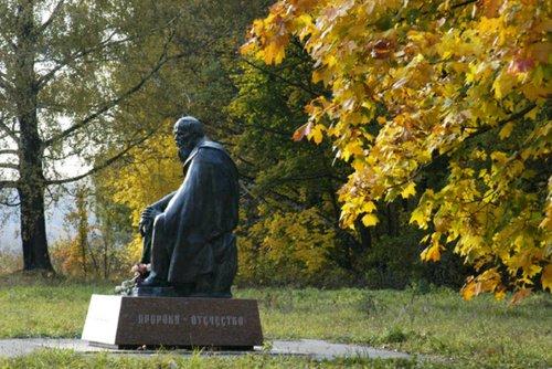 11 ноября 1821 года родился Ф.М.Достоевский.
