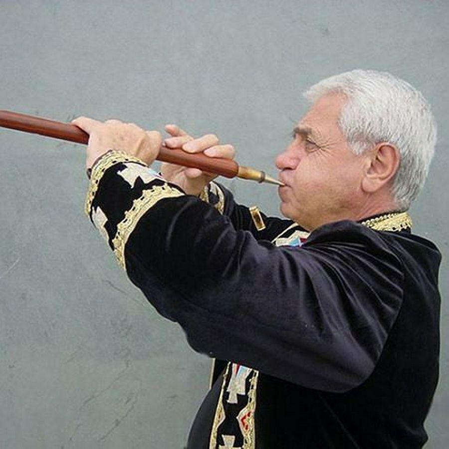 Дживан Гаспарян.