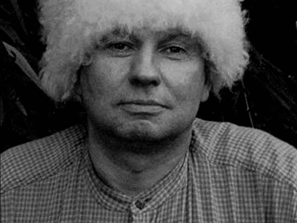 Константин Ундров.