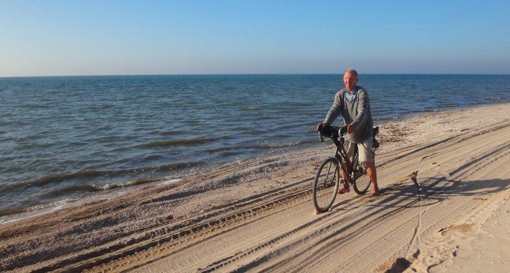 Смотреть ВСЕ фото о походе...   На тропе туристической, Азовский берег... 18 октября 2019... 001 На тропе туристической, Азовский берег... 18 октября 2019... 002 ...