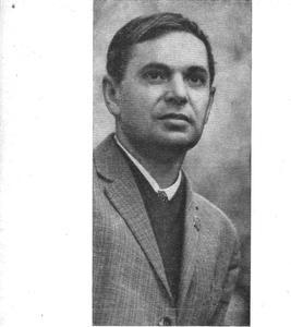 Виктор Близнец