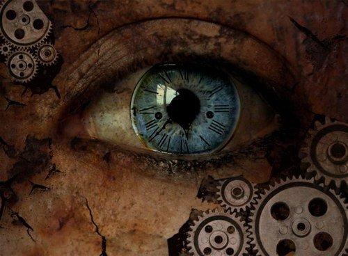 Не оглядывайся в прошлое...