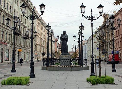 Мало-Конюшенная улица