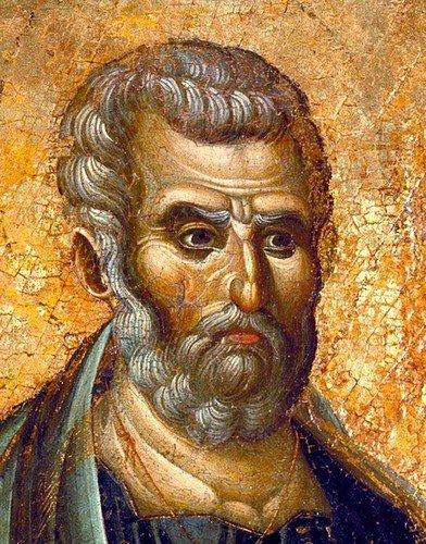 29 ЯНВАРЯ - ПРАЗДНОВАНИЕ ПОКЛОНЕНИЯ ЧЕСТНЫМ ВЕРИГАМ СВЯТОГО АПОСТОЛА ПЕТРА.