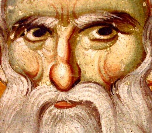 17 ОКТЯБРЯ - ДЕНЬ ПАМЯТИ СВЯЩЕННОМУЧЕНИКА ИЕРОФЕЯ, ЕПИСКОПА АФИНСКОГО.