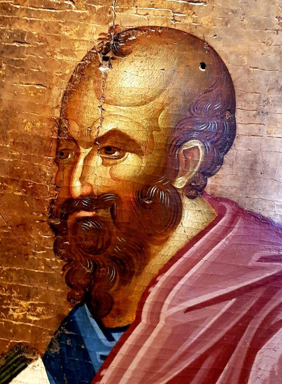 Апостол павел петр все картинки