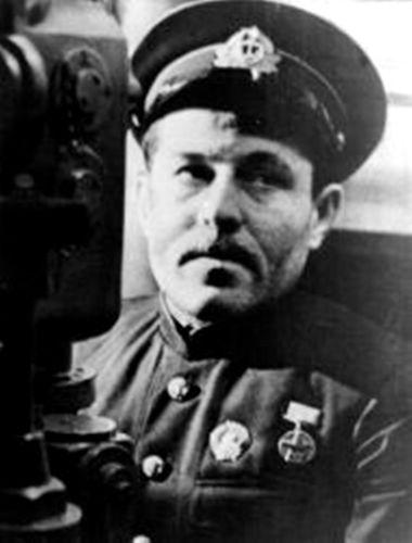 Гаджиев Магомет Имадутдинович. Герой Советского Союза