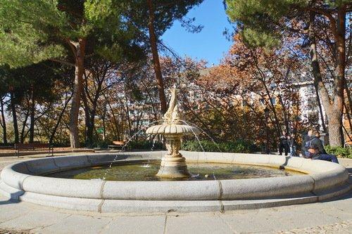 Сады Сабатини