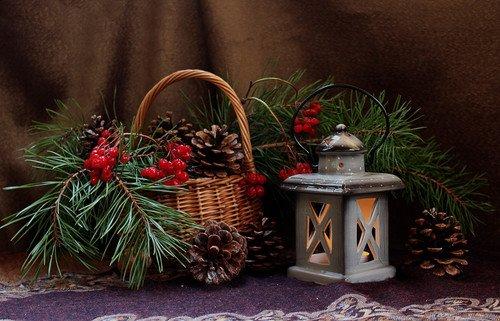 Счастливого Рождества !!!