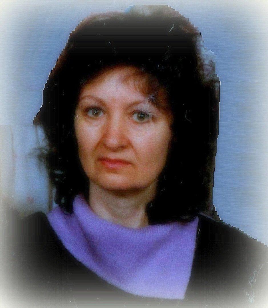 9 марта 1997 года. Анна Васильевна. Мой альбом (122 - 01).